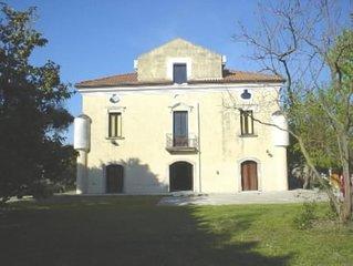 Villa Palmieri di Daniela Palmieri