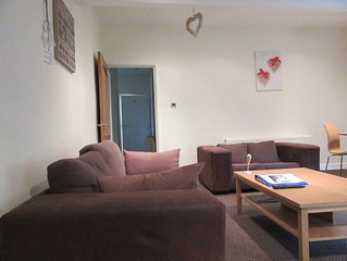 Large 2 bed, Aigburth, Liverpool
