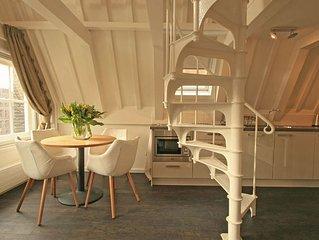 Willem  2  Apartment