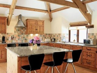 Stunning Barn Conversion in South Hams **SPECIAL MAY OFFER**