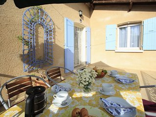Beautiful 2 bedroom Gite for Rent near Lautrec and Castres, Tarn, SW France