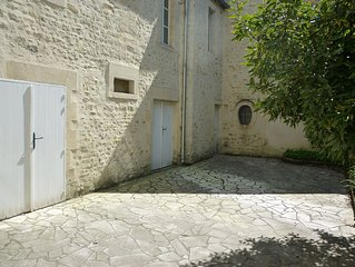 Delightful Studio in heart of historical Bayeux