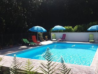 Beautiful 15th Century holiday home in the heart of the Perigord National Park