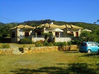 Villa Pefnos1 - A tranquil paradise