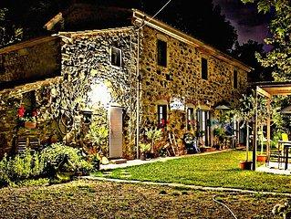 Agriturismo Tananei , Emozioni di Cibo e Territorio - Pistoia Toscana