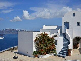 See Santorini Akrotiri Sea view 3