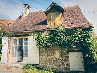 Cottage in Perigord Sarlat