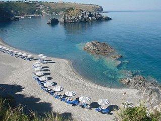 Last minute Villetta in Calabria (San Nicola Arcella - Praia a Mare)