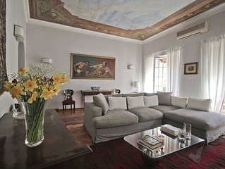 Self Catering Apartment Roman Penthouse