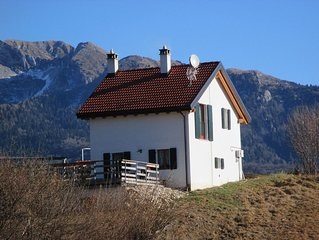 APARTMENT WITH Martorel DOLOMITI