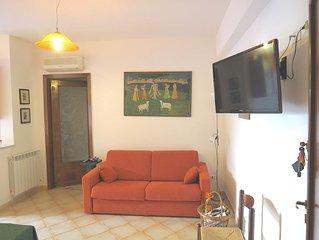 A Palermo grande appartamento centrale,luminoso, tranquillo,  internet wi-fi