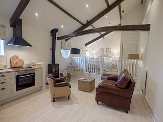 Linton Court Coach House - Hayloft 2 - Settle, Yorkshire Dales