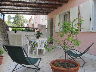 Casa/villa - Isola di lipariVilla,Per una vacanza di relax ,Casa con giardino