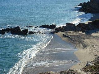 Miami Beach: 1st line beach Calazul