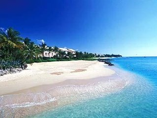 Luxury apartment, Port St Charles, West Coast Barbados