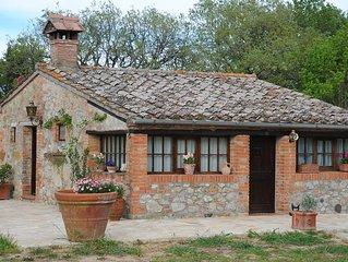 Il Cottage della Paolina