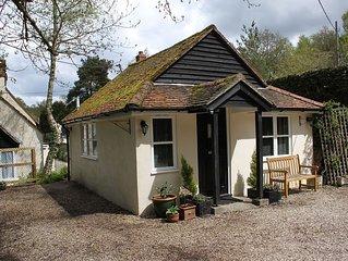 Amberfold Lodge, Heyshott near Midhurst