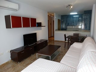 Apartamento para 2 personas en San Javier. 1C