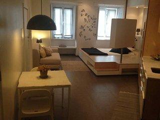 Lisbon Loft Apartment