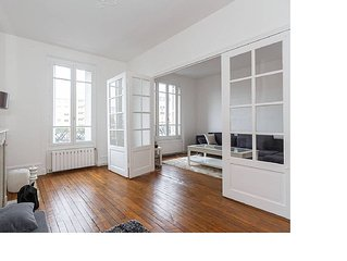 Cozy appartement 9mins de Paris