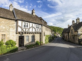 Luxury Cotswolds home, Castle Combe