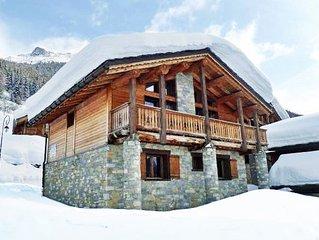 Chalet Col du Mont,sainte foy