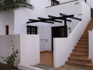 Villa Florida. Caleta De Fuste, Fuerteventura. 1 Bedroom Apartment