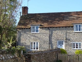 3 Lower Farm, 2 bedroom Country cottage.