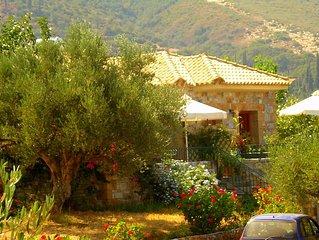 Villa Pefnos2 - A tranquil paradise
