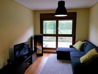 Apartamento de montana en Felechosa