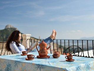 Appartamento la  Terrazza panoramica -Baunei-Sardegna