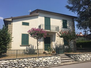 Holiday home with POOL near Lucca, Pisa and Florence - WI FI FREE