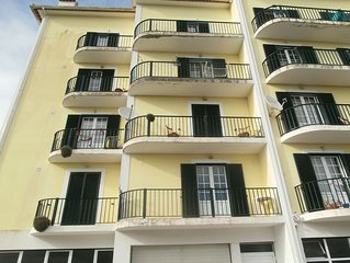 Apartamento T3 em Angra do Heroismo