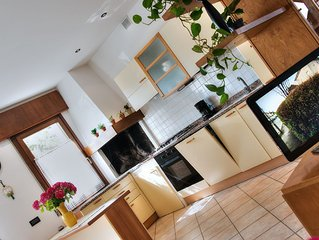 Beautiful Apartment just 15 minutes from Venice - Free car - parking