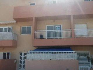 Apto. 1 habitacion en la costa con parking y Wifi