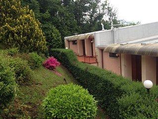 Appartamento sul Lago d'Orta