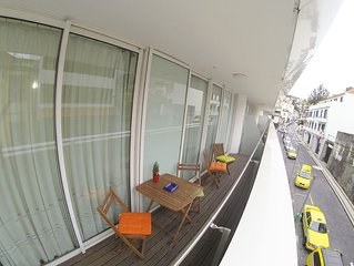 Apartment La Vie Funchal