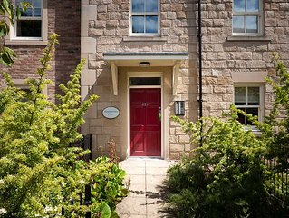 Luxury Apartment, Sleeps 4 in Morpeth Northumberland