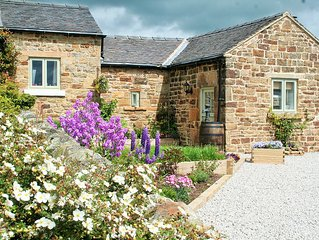 Bleak House Cottage Peak District Featured in The Telegraph.