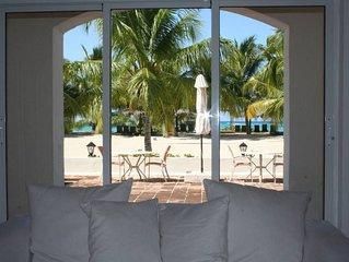 Beachfront Apartment Cadaques Caribe Resort