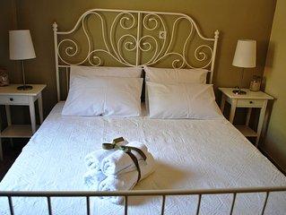 3 Bedroom Villa Set On A Peaceful Location Near Sami