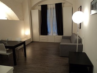 Charming Studio, next to Piazza del Campo in the medieval heart of Siena!
