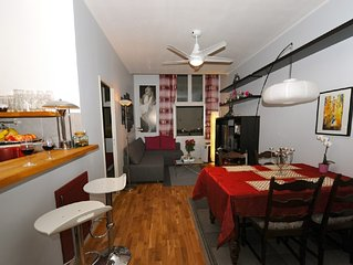Great Location, Cozy & Comfortable, Close to the Beach