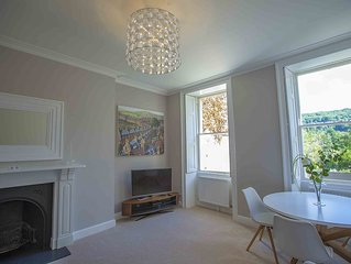 Bath Grosvenor Apartment