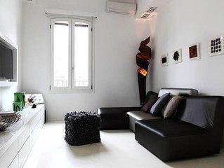 Appartamento di design a Ferrara
