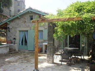 Cordes sur Ciel winner of most Preferred Village in France 2014