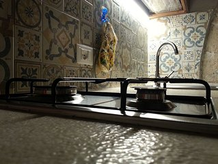 Affitto di casa in pieno centro storico a Trapani