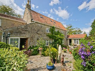 Spider's End Cottage  Self-catering  Sleeps 2-6 adults