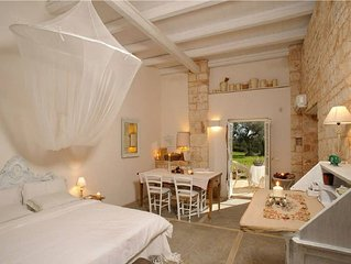 Masseria Montefieno - Stunning Masseria with pool