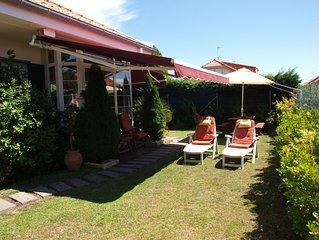 ARGONOS Villa, detached, 8 people